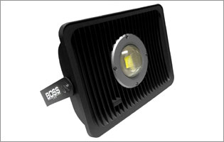LED FLOOD LIGHT 1X70