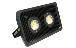 LED FLOOD LIGHT 2X50