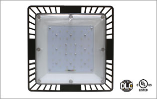 LED Cob 5 Watt UL E26 6K