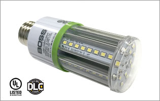 LED Cob 7 Watt UL E26 6K