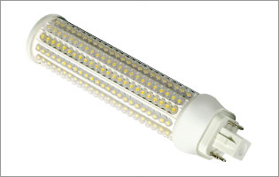 LED Cob 8 Watt PL4