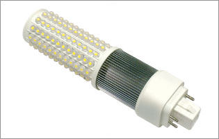 LED Cob 9 Watt PL4