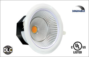 LED Down Light 25 Watt 3K